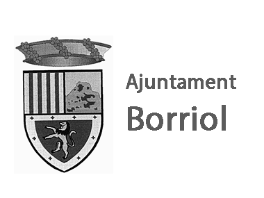 Logo Ajuntament de Borriol